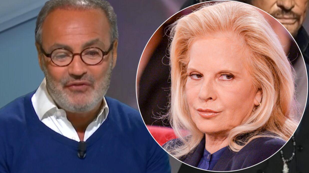 VIDEO Héritage Hallyday: l'avocat de Sylvie Vartan contredit les calculs de Johnny et livre sa vérité sur la part de David
