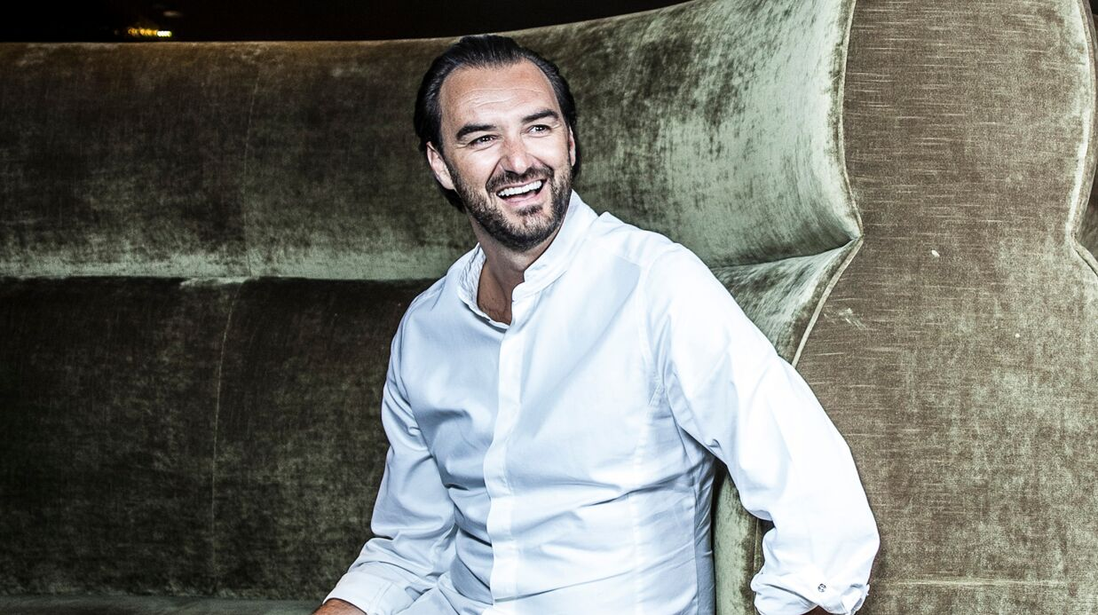Cyril Lignac: 10 choses à savoir sur le chef préféré des français