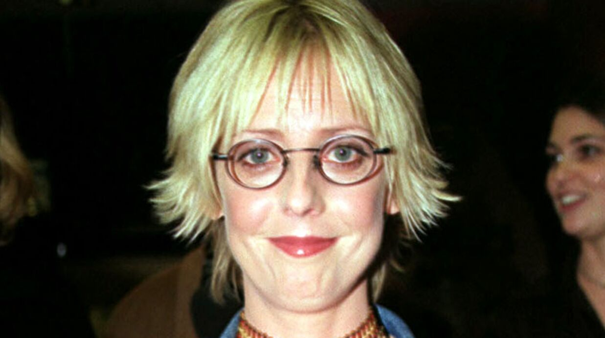 Emma Chambers, l'actrice de