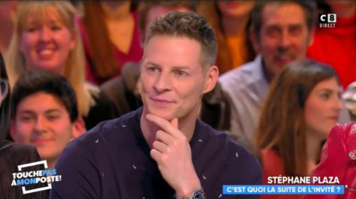 Matthieu Delormeau drague Stéphane Plaza