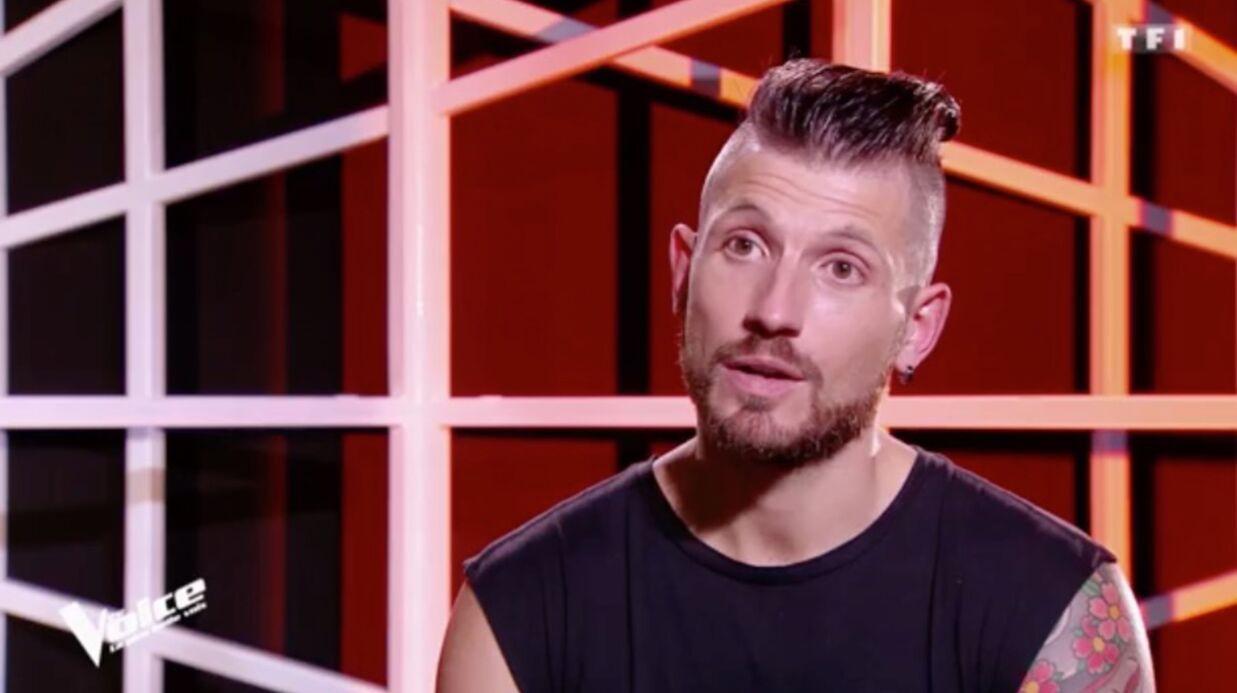 The Voice sur TF1 : Francè, nouvel artiste corse de talent, rejoint l'aventure