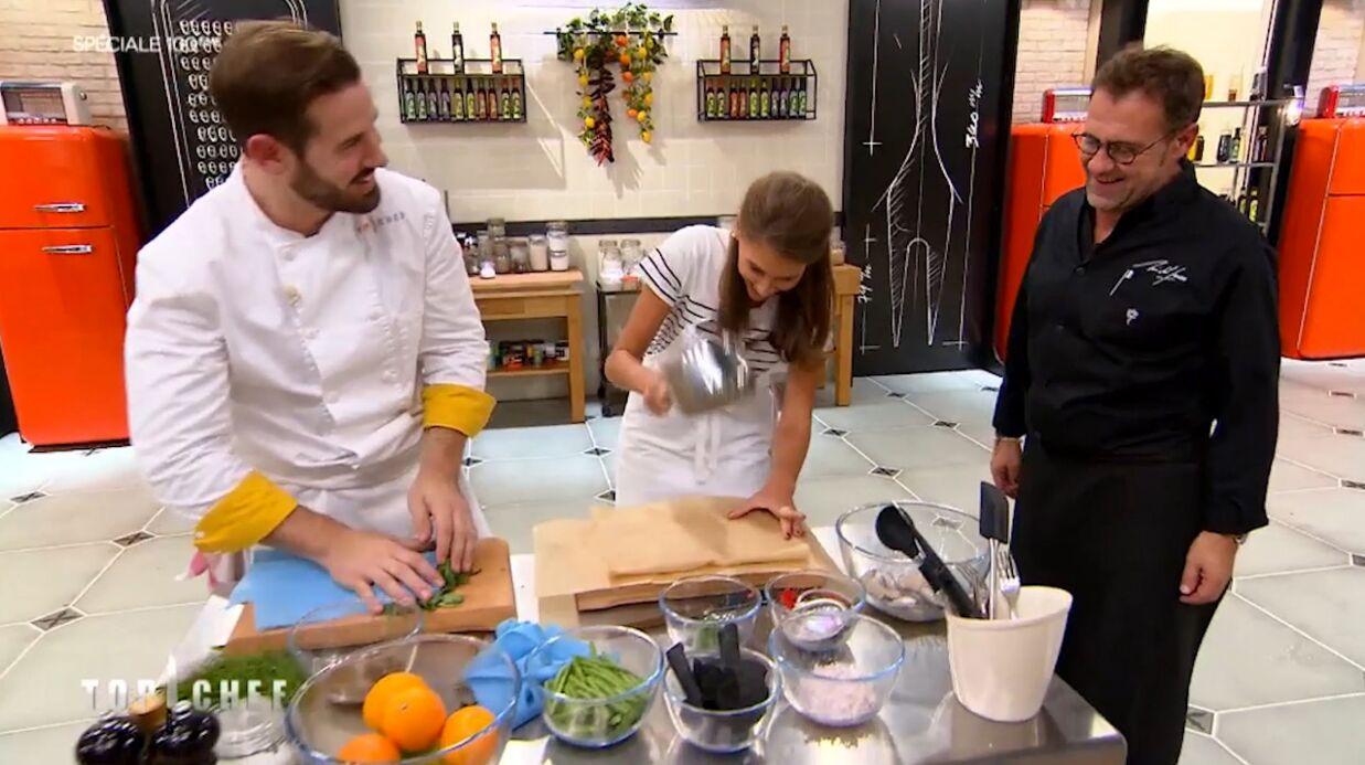 Un candidat belge refuse de participer à une épreuve — Top Chef