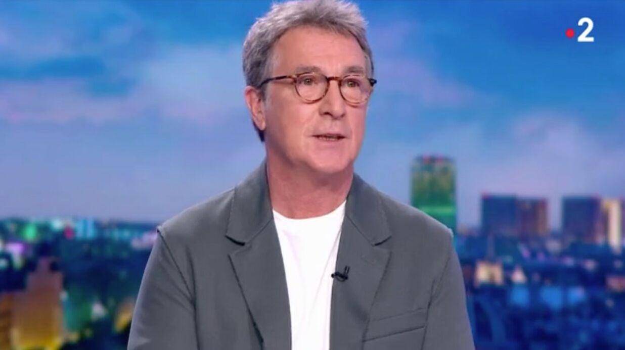 VIDEO Marie Trintignant: La promesse de François Cluzet à son fils