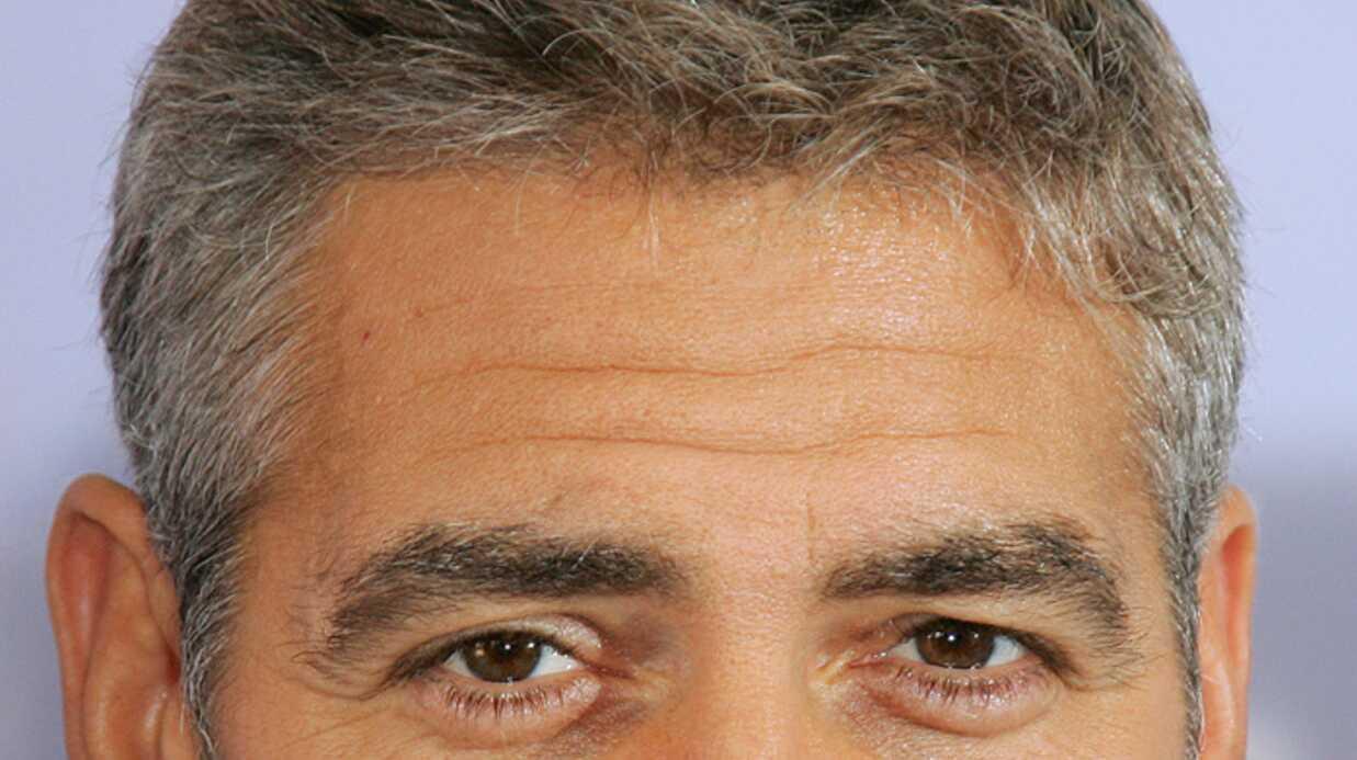 George Clooney Messager de l'ONU