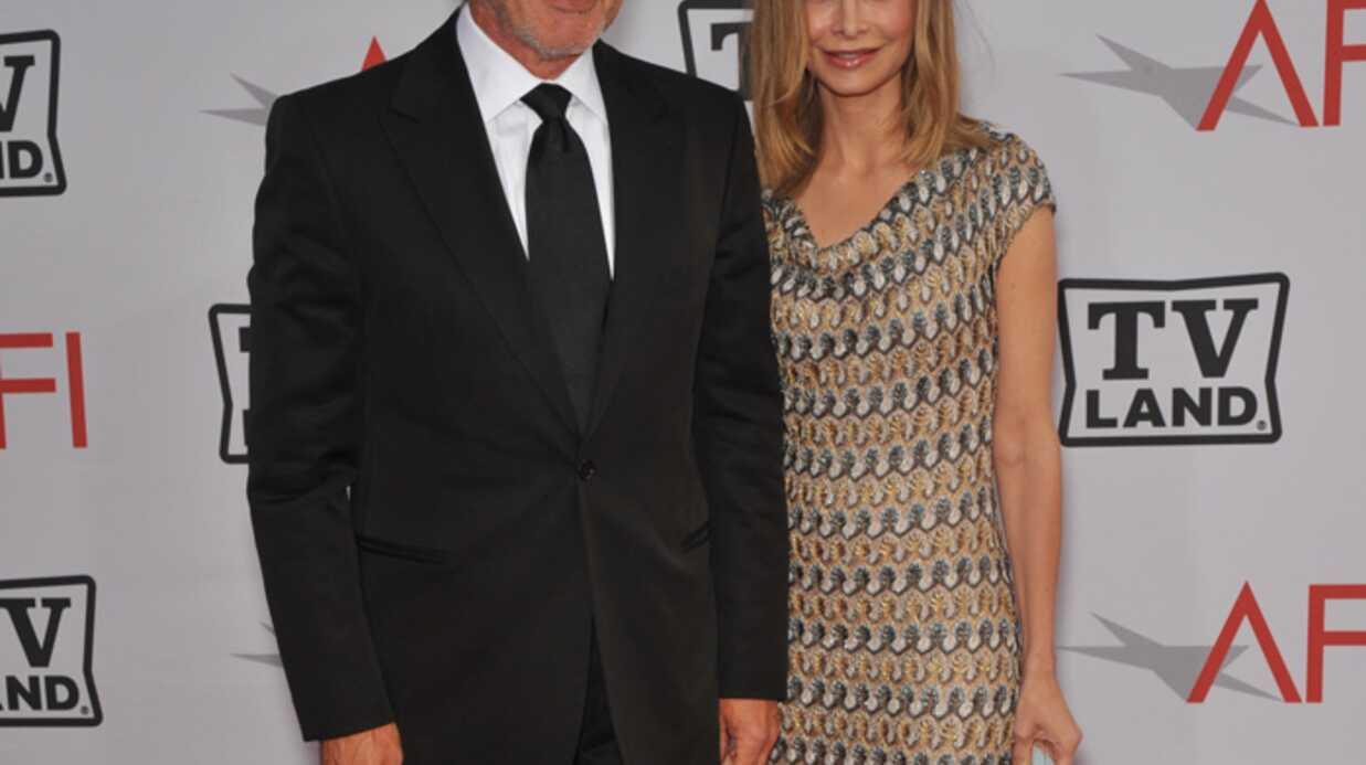 PHOTOS Natalie Portman sublime aux AFI Awards