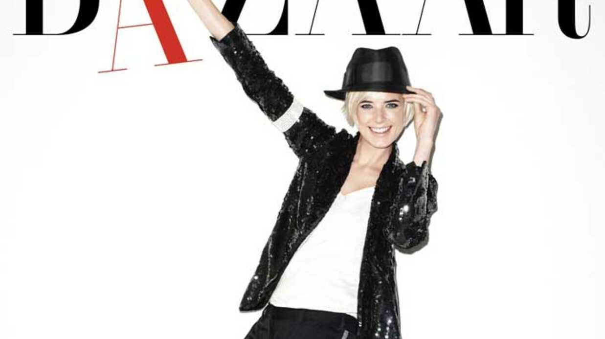 Hommage des magazines de mode à Michael Jackson