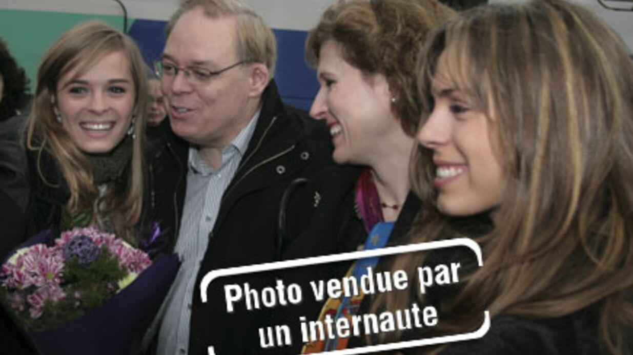EXCLU Star Academy 8: Alice à Marseille