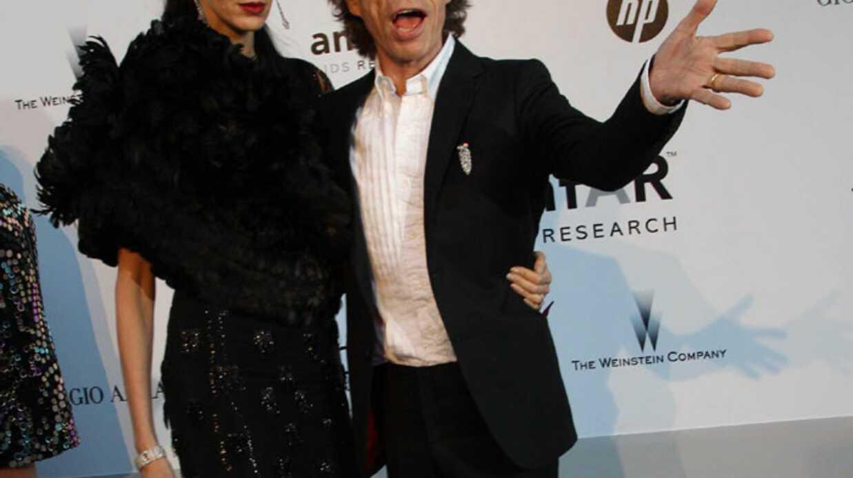 PHOTOS Festival de Cannes: les stars VIP à l'Amfar