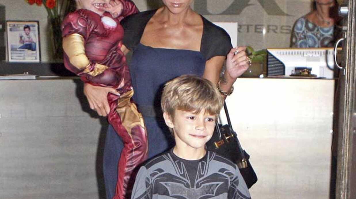 PHOTOS Victoria Beckham fête l'anniversaire de Cruz Beckham
