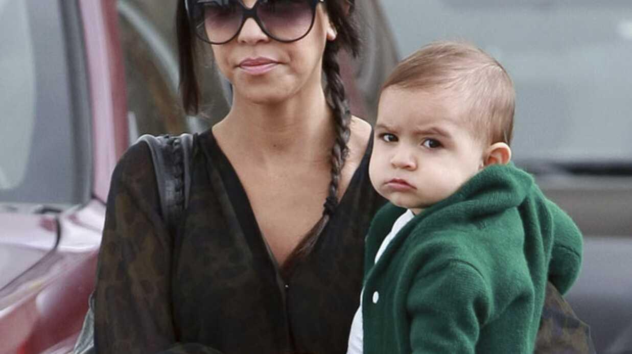 Nicole Richie: des stars et leurs bébés à l'anniversaire de sa fille
