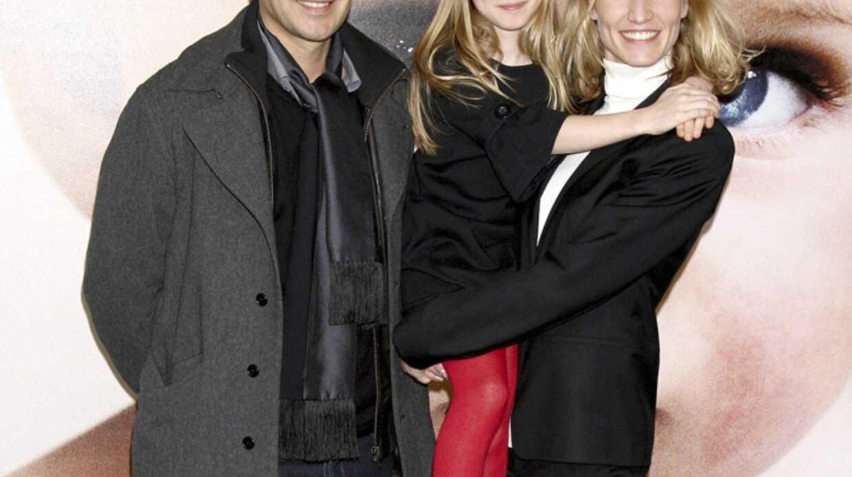 PHOTOS Alexandra Lamy et François Ozon à la première de Ricky