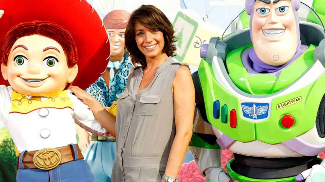 PHOTOS Les people pour Toy Story 3 à Disneyland Paris