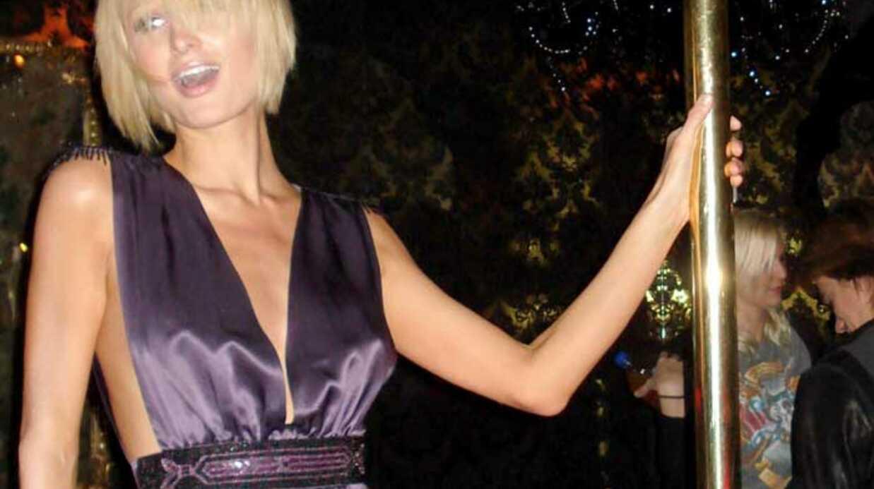 PHOTOS Paris Hilton a fêté son anniversaire entre filles
