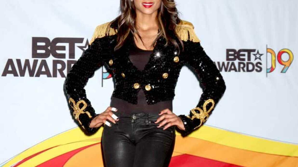 PHOTOS  Des BET Awards spécial Michael Jackson