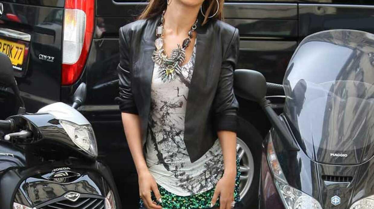 PHOTOS  Beyonce shopping avant son concert à Paris