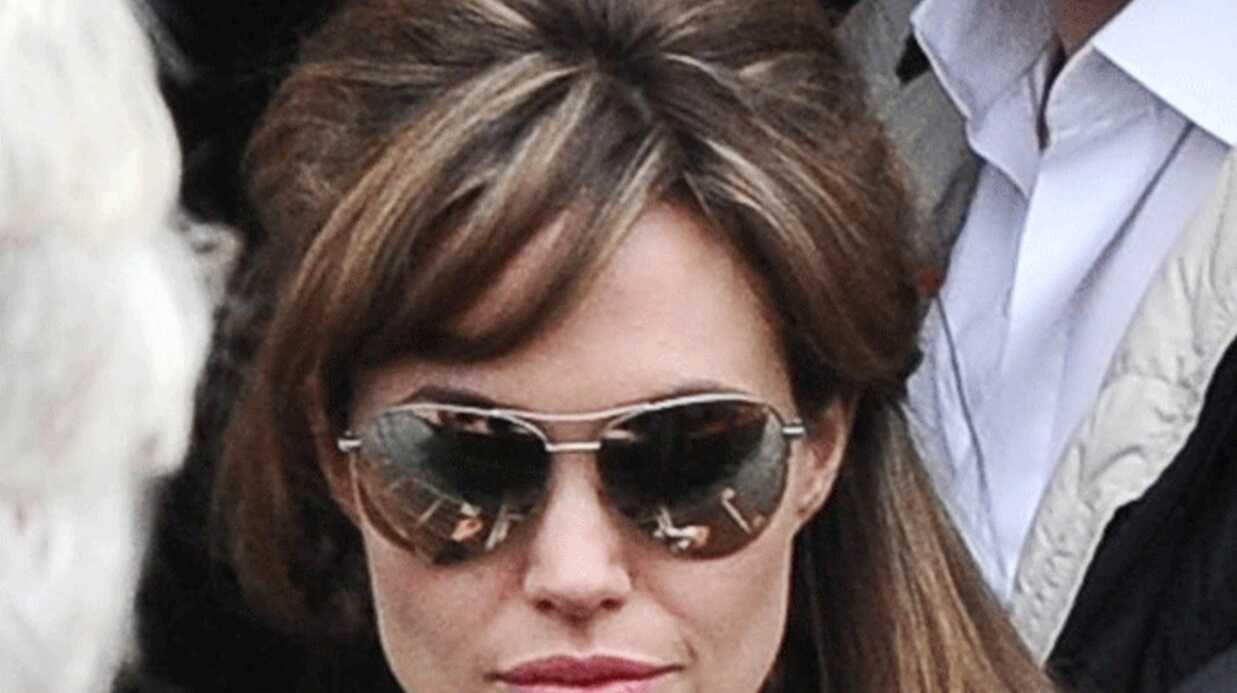 PHOTOS: Angelina Jolie et Brad Pitt en famille à Venise