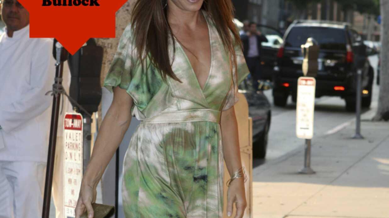 Le Top 5 des plus beaux looks de la semaine du 21 juillet 2008