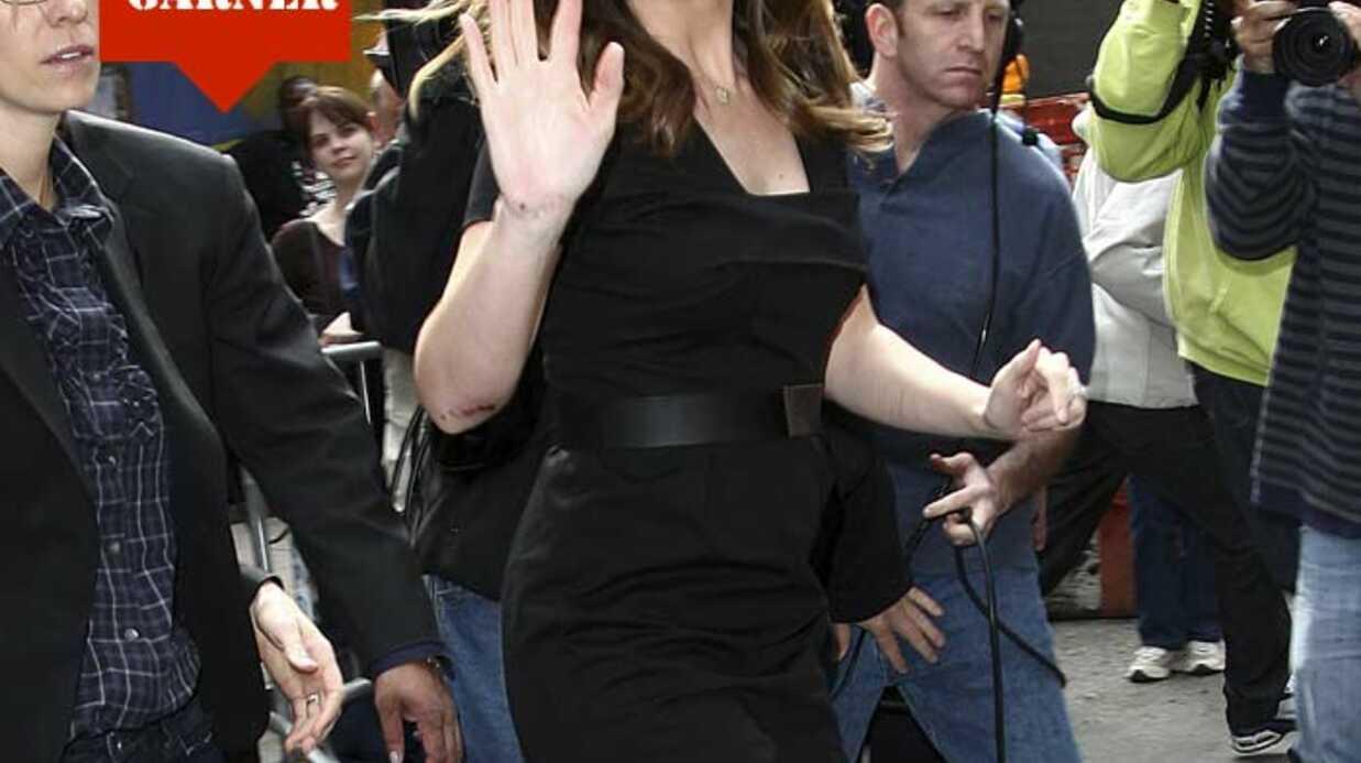 PHOTOS Le meilleur des looks people – 2 mai 2009