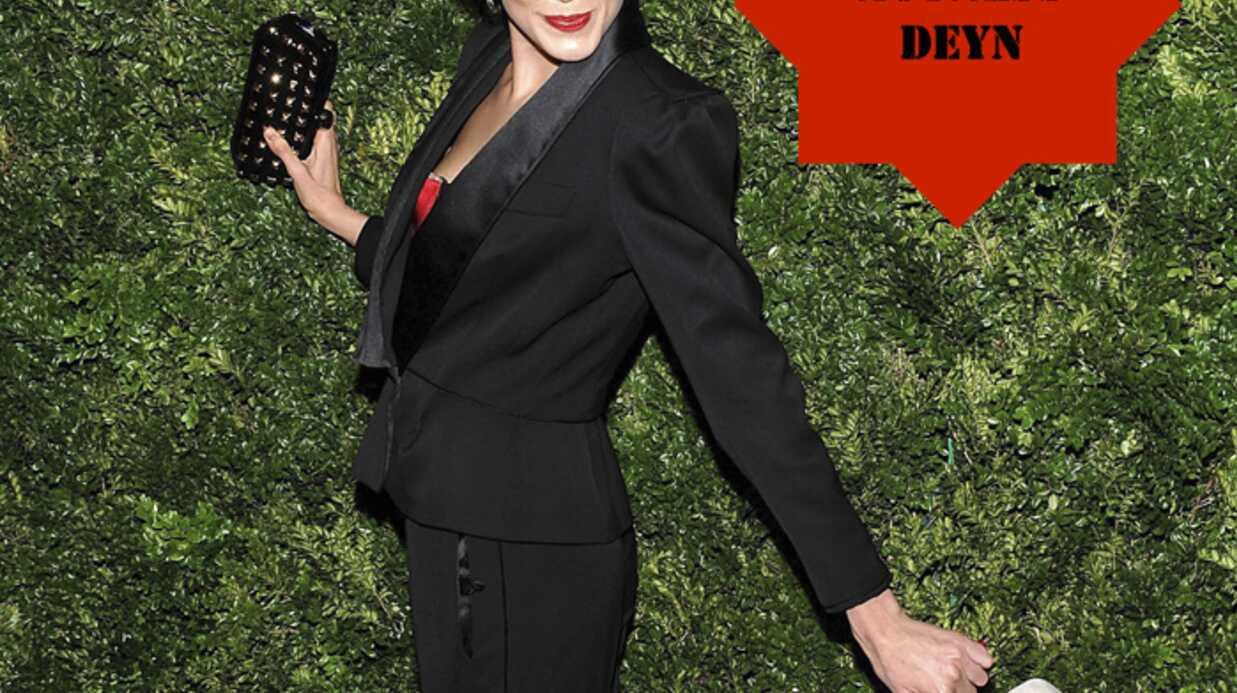 Le meilleur des looks people – 22 novembre