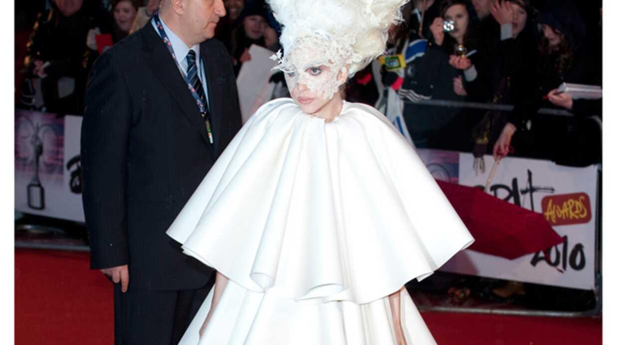 LOOK Les plus belles robes des Brit Awards