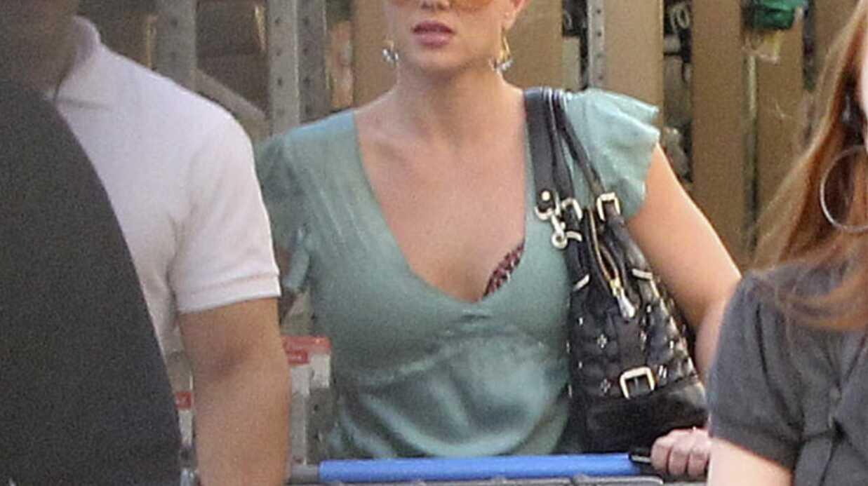 PHOTOS Britney Spears en grande forme