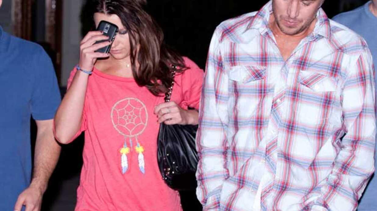 PHOTOS Britney Spears et Jason Trawick amoureux