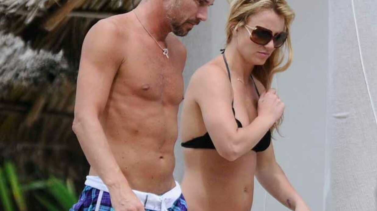 PHOTOS Britney Spears, sexy dans son bikini à Mexico