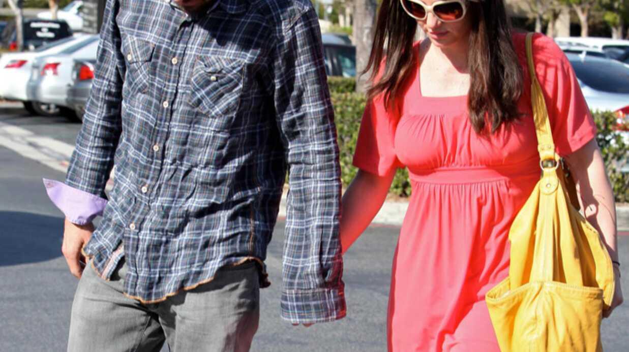 PHOTOS La Saint-Valentin de Britney Spears et Jason Trawick