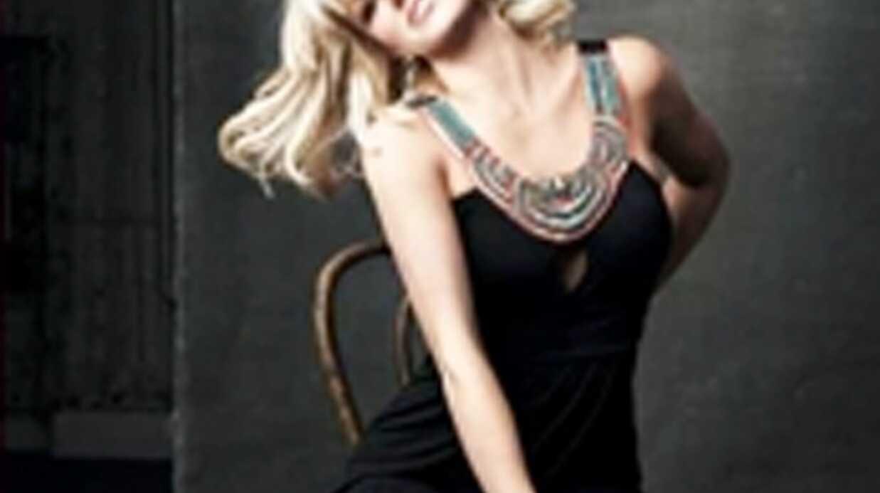 PHOTOS Britney Spears: fraîche et sexy pour Candie's