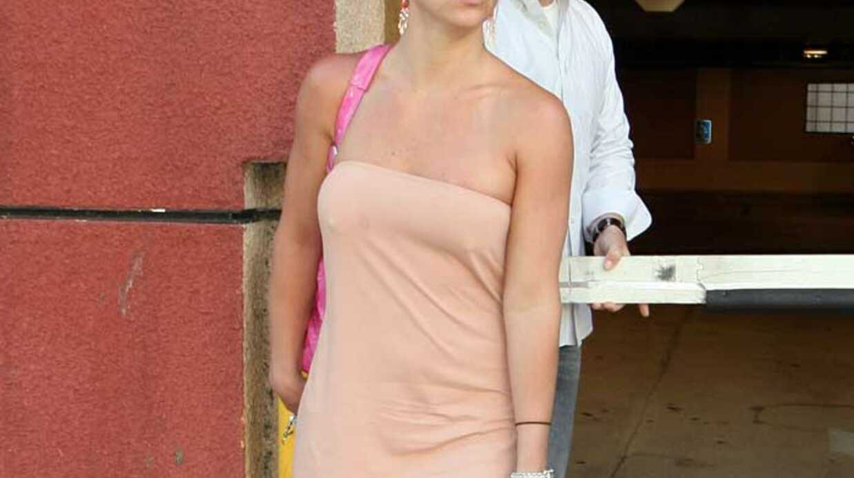 PHOTOS Britney Spears fait une pause à Hollywood