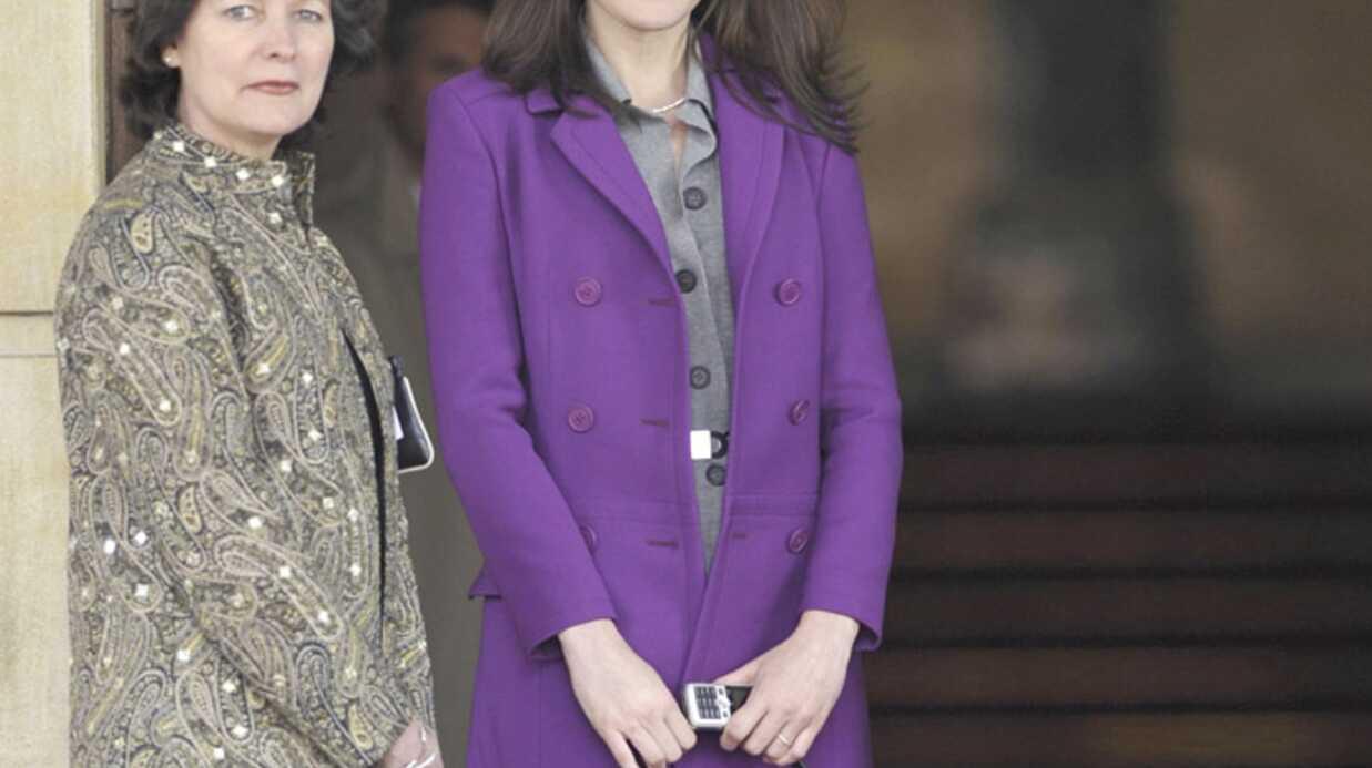 Look Carla Bruni-Sarkozy: revue de styles