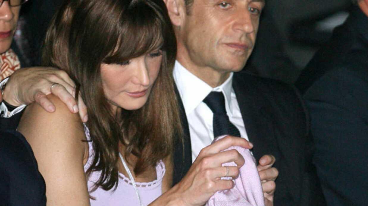 PHOTOS Carla Bruni et Nicolas Sarkozy à Rio
