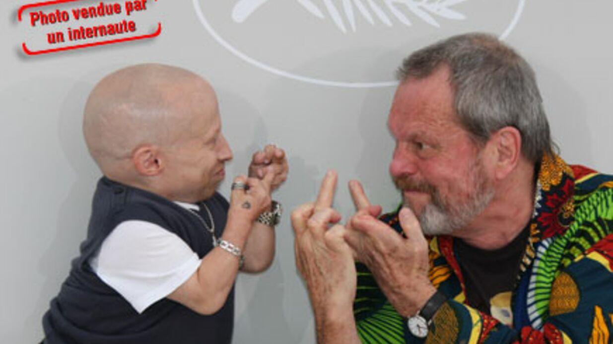 PHOTOS FESTIVAL DE CANNES Heath Ledger hante le Palais
