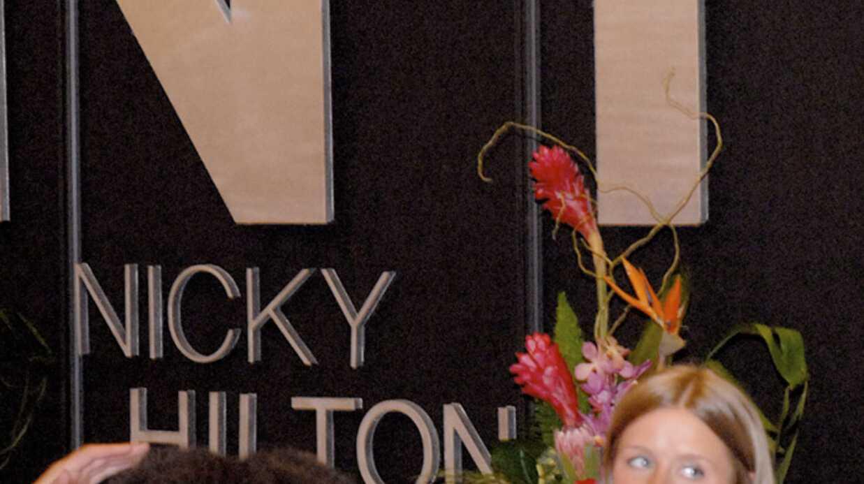 Christian Audigier présente à Las Vegas toutes les marques qu'il développe