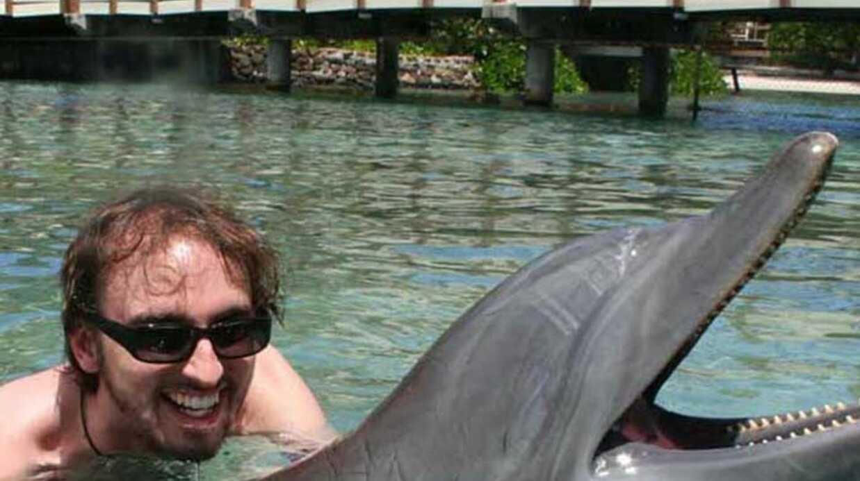 Christophe Willem La vie aquatique