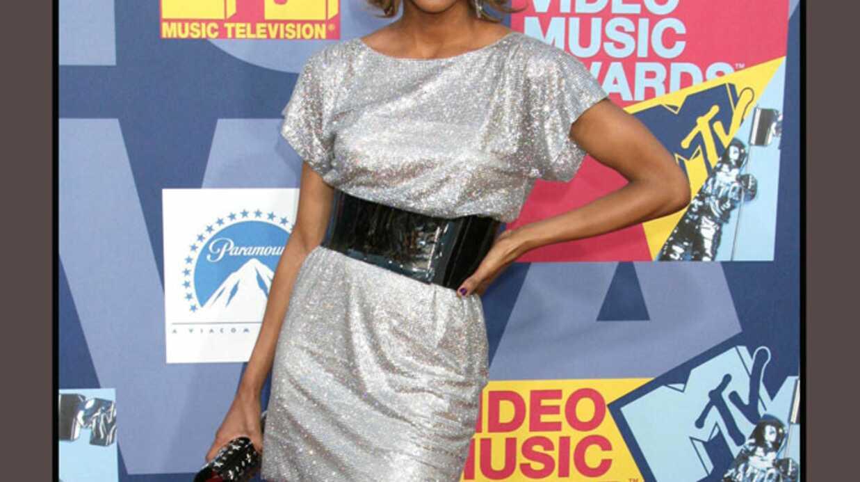 LOOK La chanteuse Ciara a littéralement changé de style