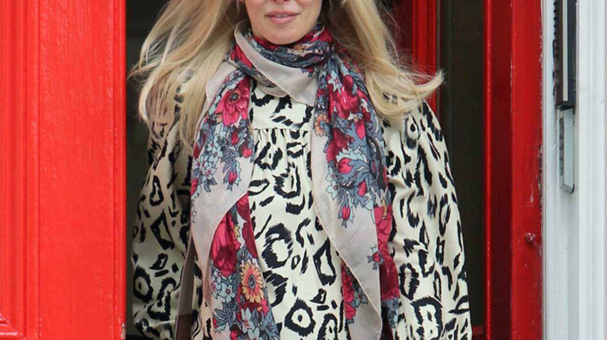 PHOTOS Claudia Schiffer: tous ses looks de femme enceinte