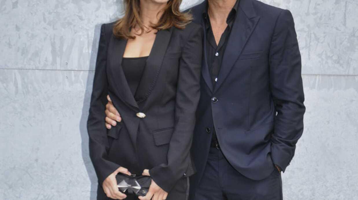 PHOTOS George Clooney et Elisabetta plus complices que jamais