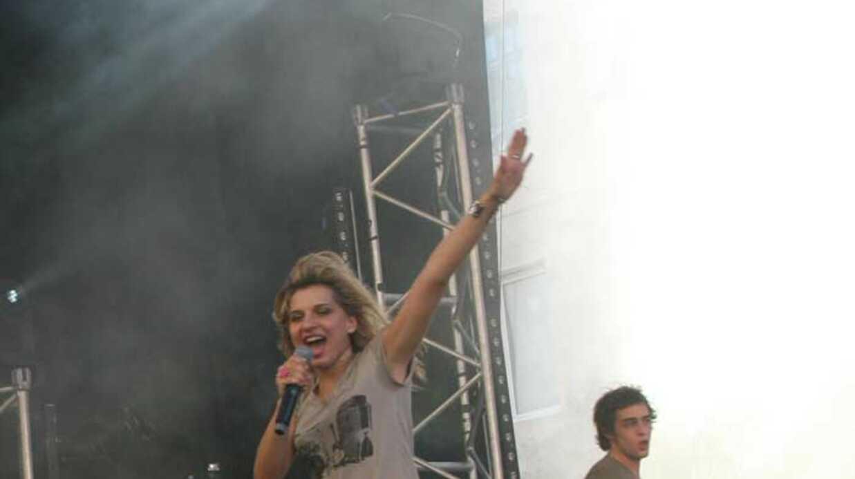 Nouvelle Star En concert à Marseille!