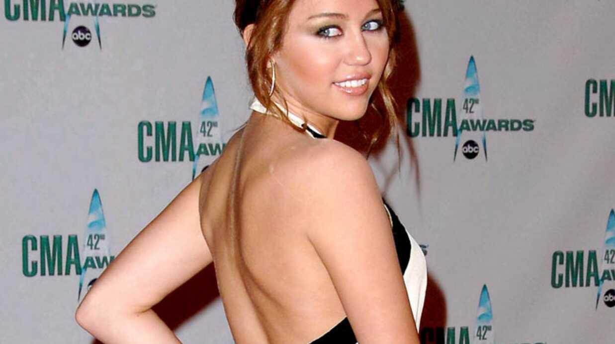Country Music Awards à Nashville