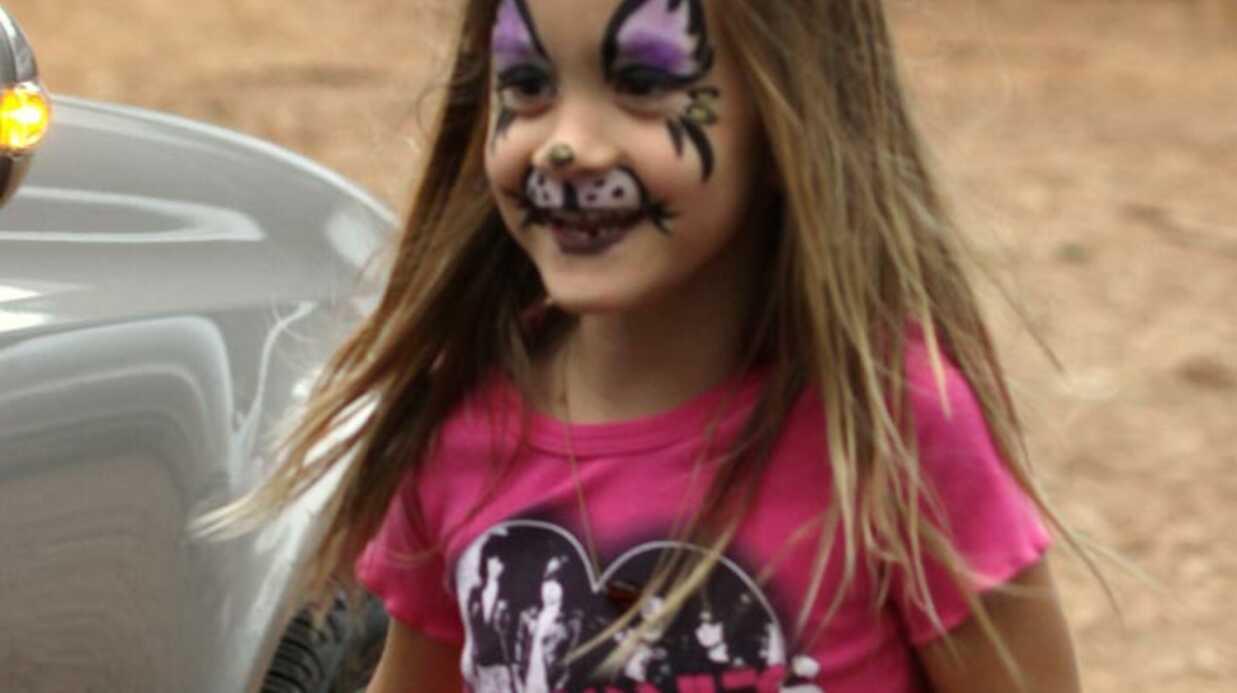 PHOTOS David Arquette s'amuse avec sa fille Coco