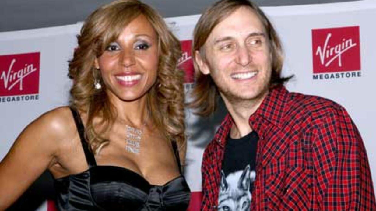 PHOTOS  David Guetta mixe au Virgin Megastore
