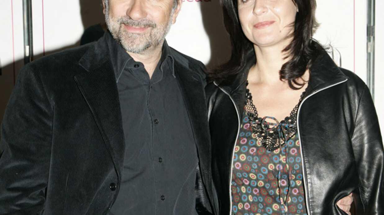 PHOTOS Dany Boon et Sophie Marceau De l'autre côté du lit
