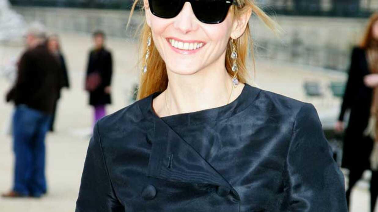 Défilé Dior automne-hiver 2008–2009  La règle Dior…
