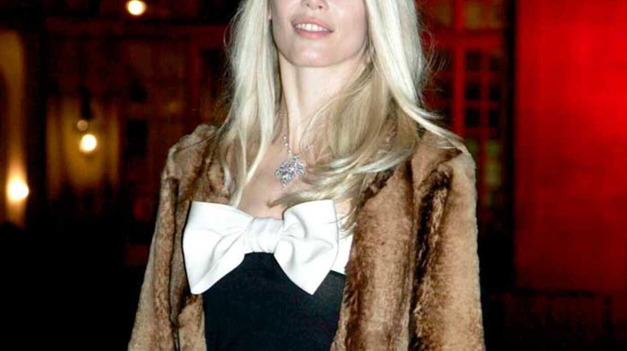 Défilé Valentino printemps-été 2008 Ciao Maestro!
