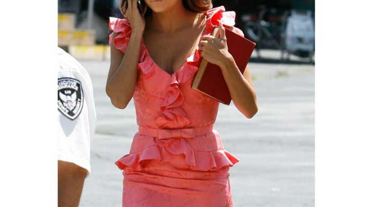 PHOTOS Reprise du tournage de la saison 6 de Desperate Housewives