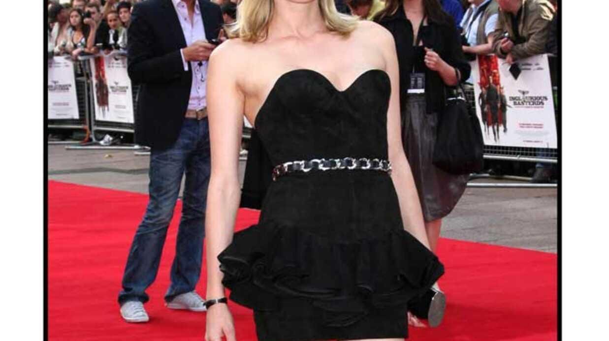 LOOK Diane Kruger: ses plus belles robes sur le tapis rouge