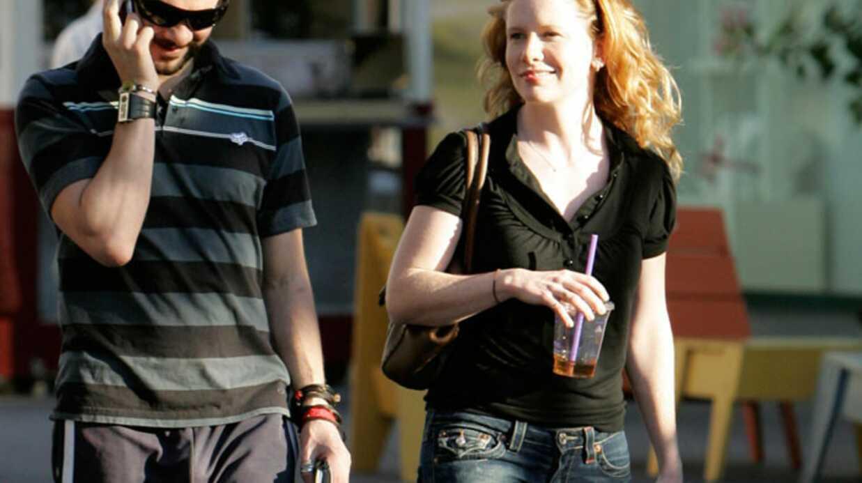 Dominic Monaghan Une nouvelle héroïne pour «Charlie»
