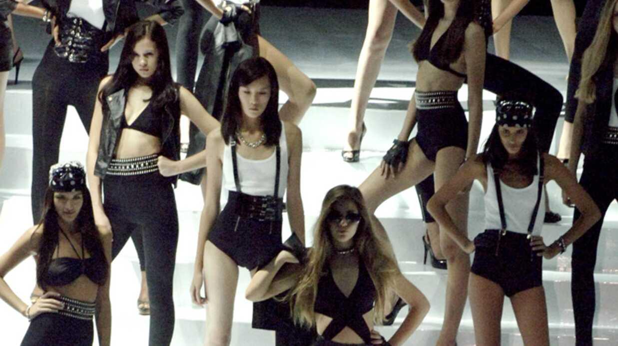 Concours Elite Model: une Française sur le podium