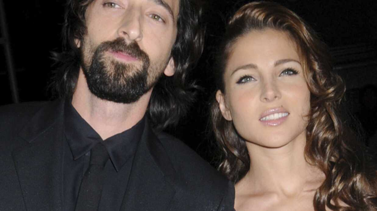 PHOTOS – Elsa Pataky et Adrien Brody (trop) amoureux?